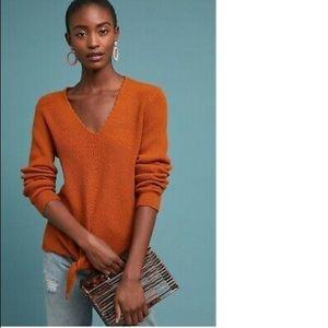 Moth • Freeport Ribbed Sweater